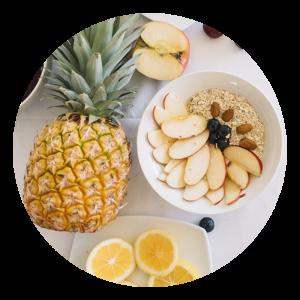 declaracion nutrimental_yeyeko